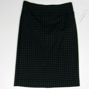 Margaret M Skirt Size S, Color Black